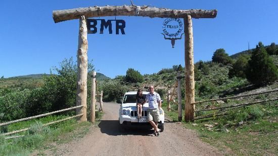 Black Mountain Ranch: BMR