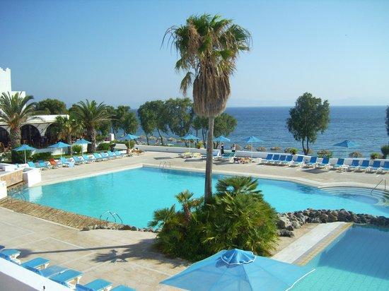 Sensimar Oceanis Beach & Spa Resort: pool