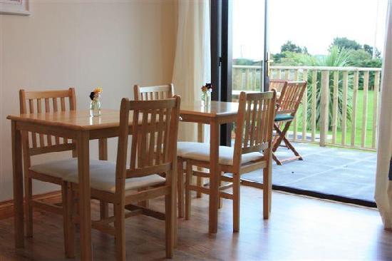 Arley House B & B: breakfast room
