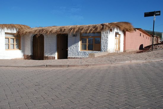 Photo of Hostal Paloma Celestial San Pedro de Atacama