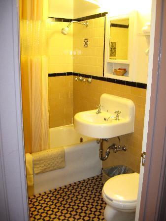 索諾拉旅館照片