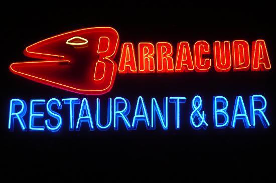 Barracuda: .
