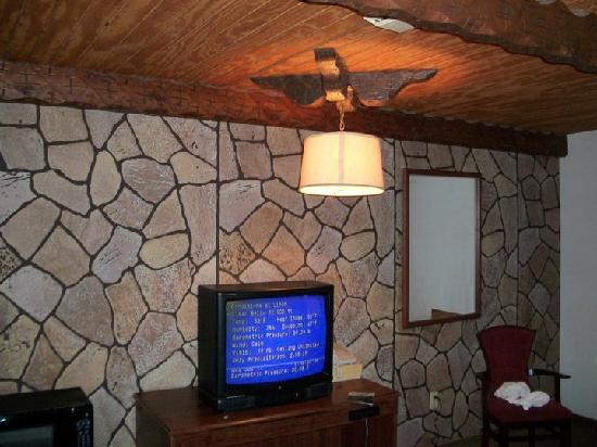 1st Inn Limon : love these rooms!!