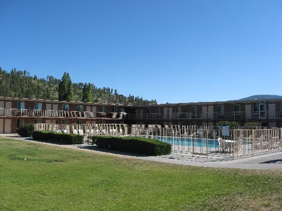 Days Inn Hotel Flagstaff Arizona