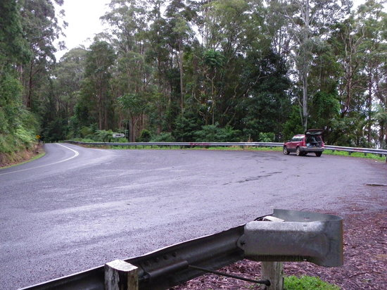 Αυστραλία: Heffron Lookout