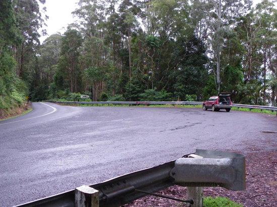 Australia: Heffron Lookout