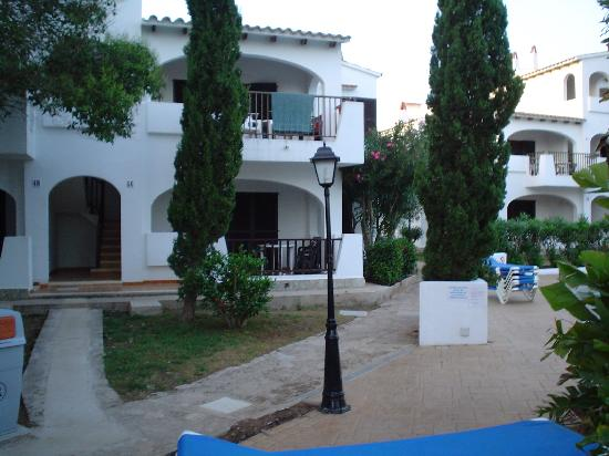 Siesta Mar: Apartments