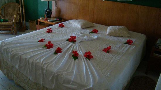 Nannai Resort & Spa: Zimmer