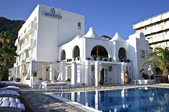 Casa Blanca Beach Hotel Marmaris