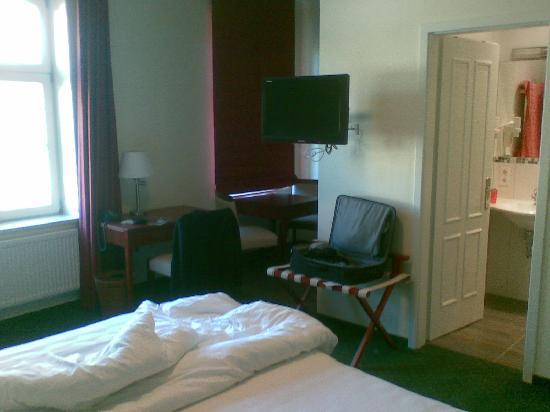 SchlafGut AppartementHotel: Zimmer
