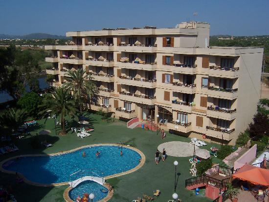 Playamar: Hotel 1
