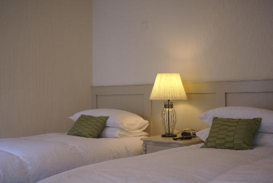 The Midland Hotel : The Stables Bedrooms