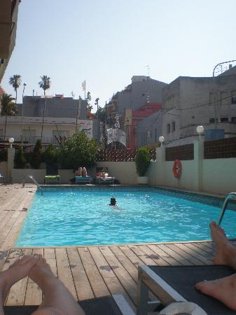 Mundial club hotel lloret de mar spanje foto 39 s reviews en prijsvergelijking tripadvisor Girona hotels with swimming pool