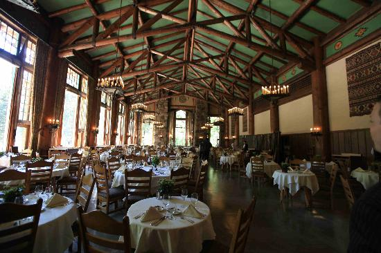 The Ahwahnee Dining Room Picture Of The Majestic Yosemite Hotel Best Ahwahnee Dining Room