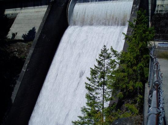 Cleveland Dam