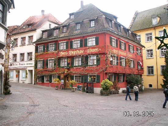 Meersburg (Bodensee), Deutschland: Meersburg