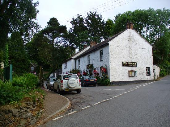 New Inn at Veryan: A Charming Village Pub/B&B