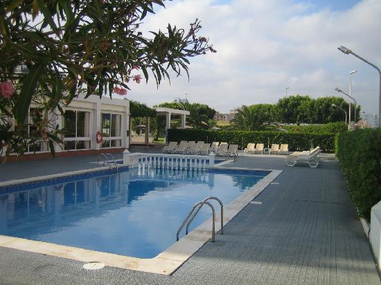 Hotel Gran Sol Ibiza: Swimming Pool