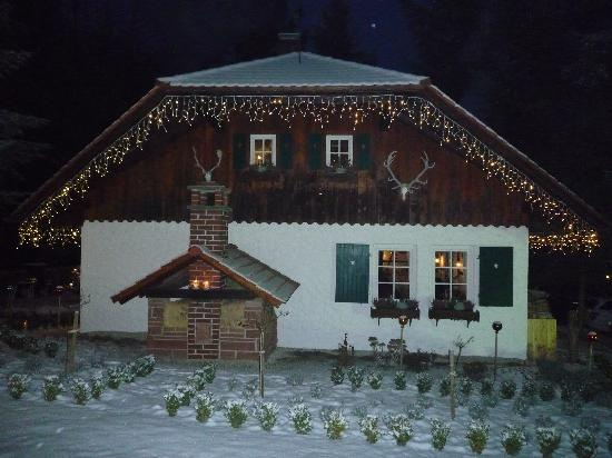 Oberkirch, Niemcy: Brennhaus