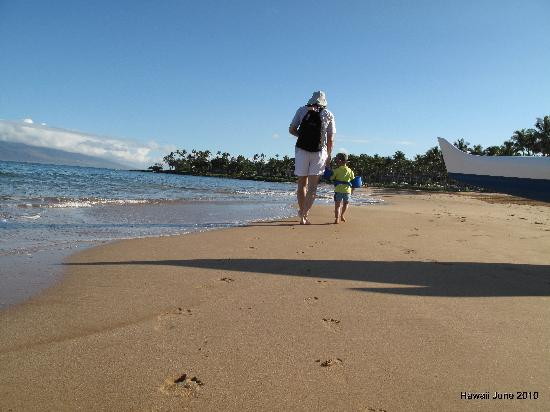 Four Seasons Resort Maui at Wailea : As good as it gets?