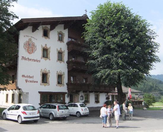Gasthof Ascherwirt: The Ascherwirt