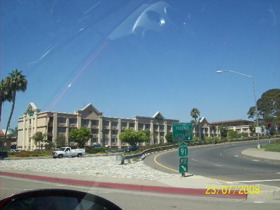 Holiday Inn Buena Park Hotel & Conference  Center: hotel
