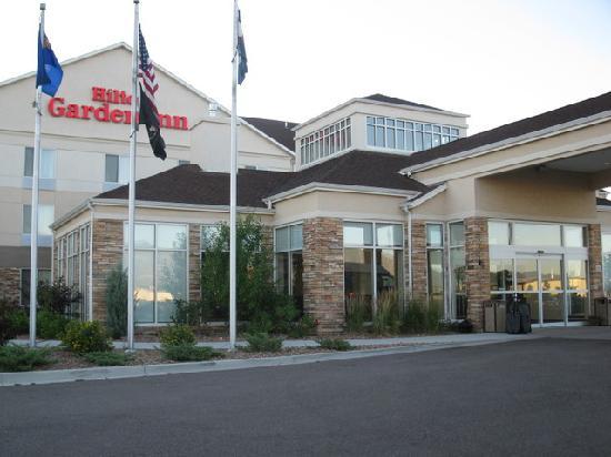 Hilton Garden Inn Colorado Springs Airport Co