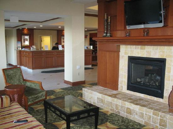 Premium Bath Products Picture Of Hilton Garden Inn Colorado Springs Airport Colorado Springs