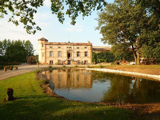 Domaine de Maran : beautiful