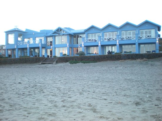 Photo of Las Restingas Hotel de Mar Puerto Piramides