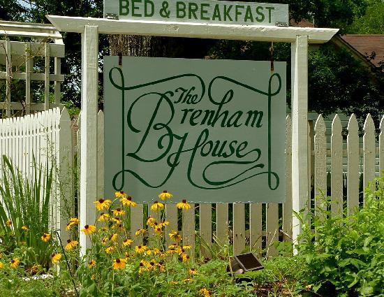 Best Bed And Breakfast In Brenham Tx