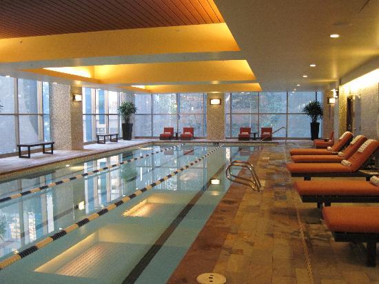 Grand Hotel York Spa Deals