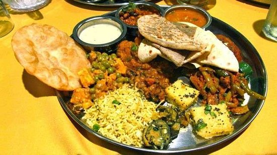 Indian Food Southwest Houston