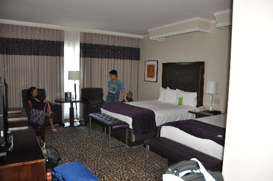 Basic Room Picture Of Harrah S Resort Southern