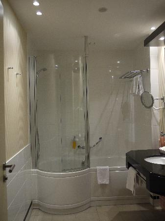 Best Western Premier Park Hotel And Spa : Bathroom