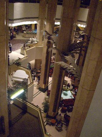 Ramses Hilton: Lounge