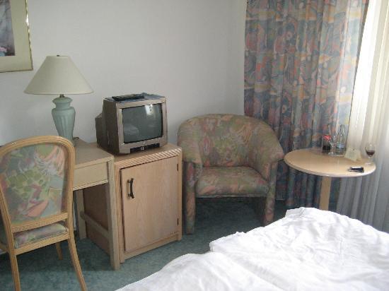Mirage Hotel : room