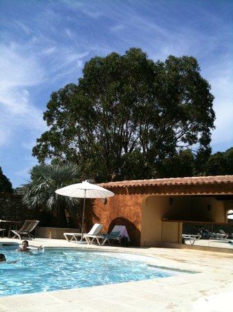 Port-Cros, Francja: piscine