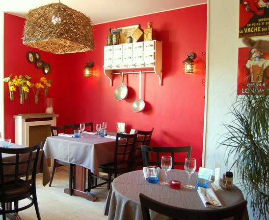 le bistrot du breuil r hon restaurant avis num ro de t l phone photos tripadvisor. Black Bedroom Furniture Sets. Home Design Ideas
