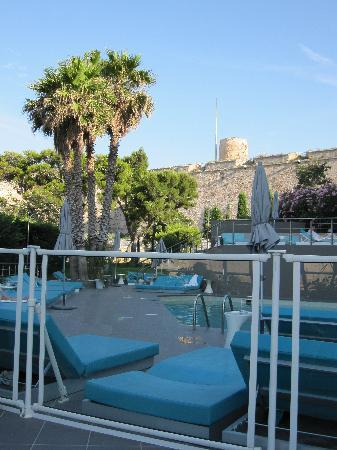 area near hotel picture of novotel marseille vieux port marseille tripadvisor