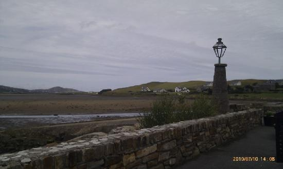 Rockhaven House : Dunfanaghy
