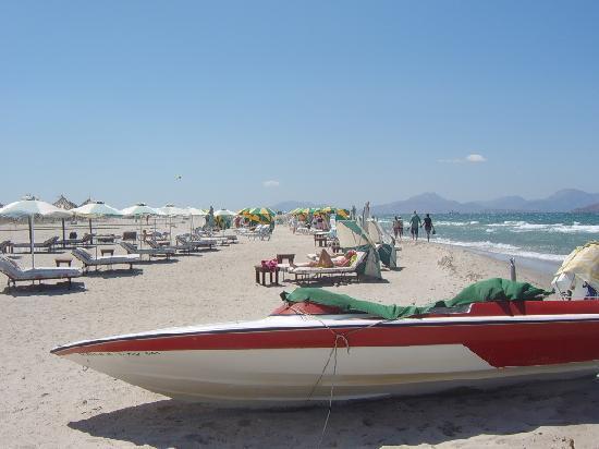 Hotel Iris: Tigaki Beach