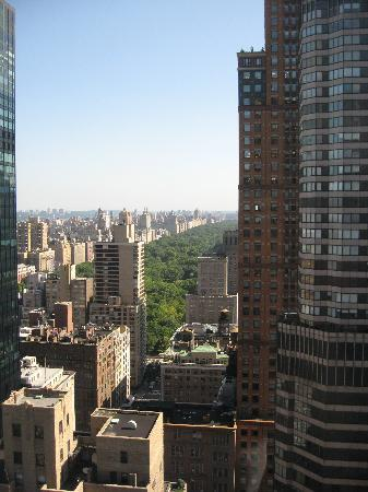 Blick aus dem fenster bild von the london nyc new york for Bild fenster new york