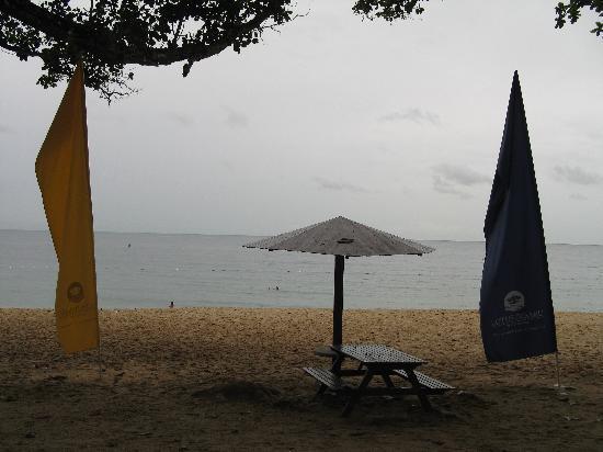 Lotus Desaru Beach Resort: Beach, i like this photo