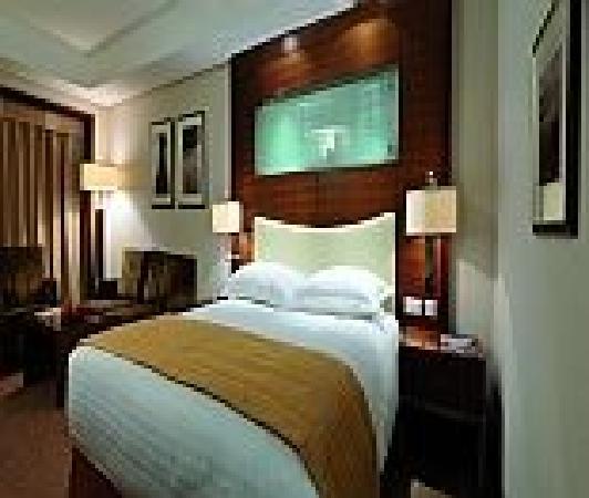 Movenpick Hotel & Apartments Bur Dubai: Executive Rooms