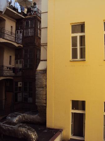 Residence Verona: vista dalla 103