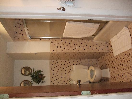バジェット ホスト クローバーランド モーテル Picture