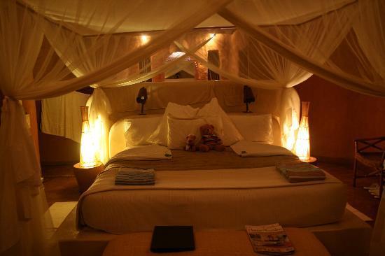Garonga Safari Camp: Our tent