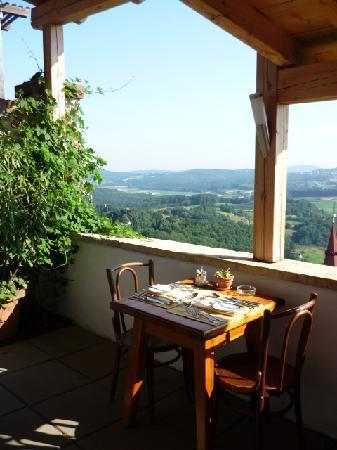 Schloss Kapfenstein: Ein Platz für Genießer