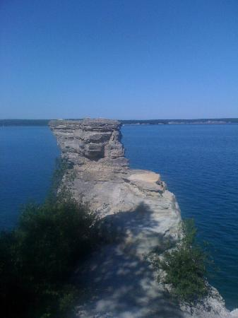 Holiday Inn Express Munising -  Lakeview: Miners Castle